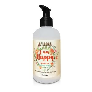 Baby Hair Conditioner & Detangler by Lil Leona-1