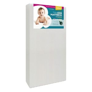 Milliard Infant Crib Mattress and Toddler Bed Mattress-1