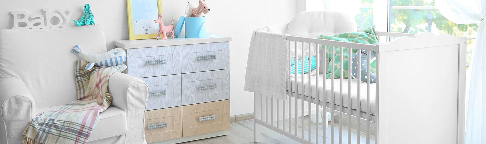 Best Crib Mattresses for Baby: Reviews & Parent's Guide