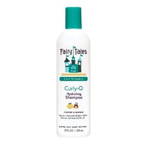Fairy Tales Curly-Q Hydrating Shampoo-1