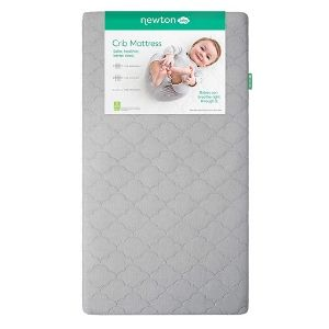 Newton Baby Crib Mattress and Toddler Bed-1