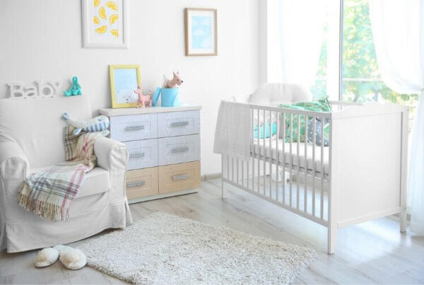 how to choose mattress for toddler crib