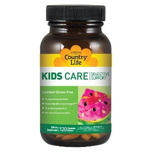 Country Life Kids Care Digestive Support-1