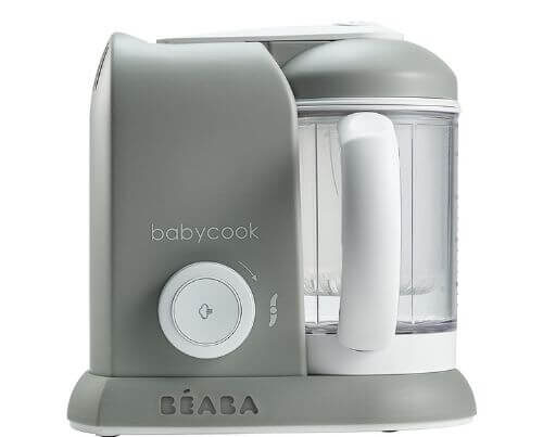 BEABA Babycook 4 in 1 Steam Cooker & Blender and Dishwasher Safe Review