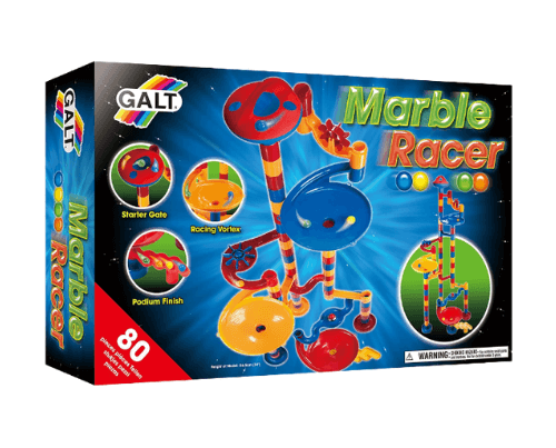 Marble Run Toys review