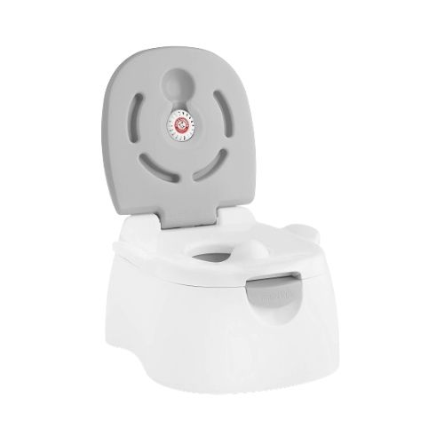 Munchkin Arm & Hammer Multi-Stage 3-in-1 Potty review
